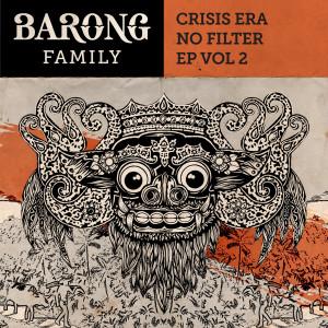 Crisis Era的專輯No Filter, Vol. 2