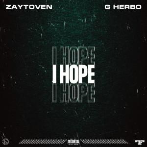 Album I Hope from Zaytoven