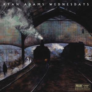 Ryan Adams的專輯Wednesdays
