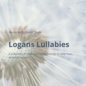 Album Logans Lullabies from Sandi thom