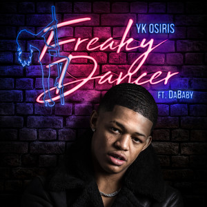 Album Freaky Dancer from YK Osiris