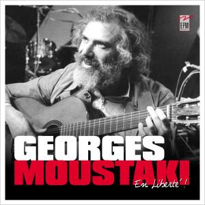 Album En liberté ! from Georges Moustaki