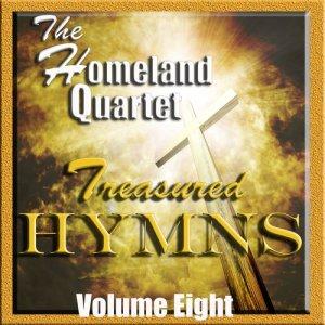 Treasured Hymns, Vol. 8