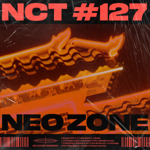 NCT 127的專輯NCT #127 Neo Zone – The 2nd Album