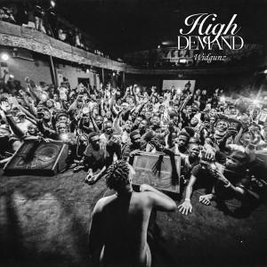 Album High Demand from Widgunz