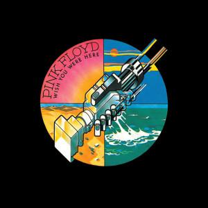 Pink Floyd的專輯Shine On You Crazy Diamond, Pts. 1-6 (Live At Wembley 1974 (2011 Mix))