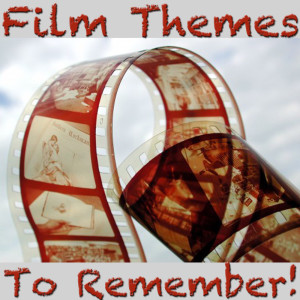 Album Film Themes To Remember! from London Studio Orchestra