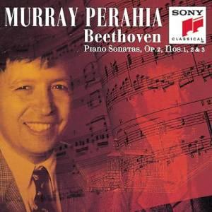 Murray Perahia的專輯Beethoven: Piano Sonatas, Op. 2