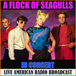 Album A Flock of Seagulls in Concert from A Flock Of Seagulls