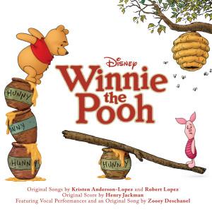 Winnie the Pooh 2011 Various Artists