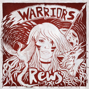 Album Warriors from Rews