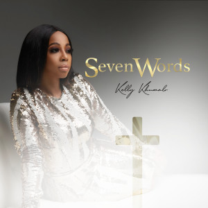 Album Seven Words from Kelly Khumalo
