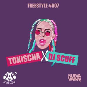 Album Freestyle #007 (Explicit) from Tokischa