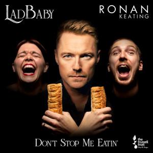 Album Don't Stop Me Eatin' from Ronan Keating