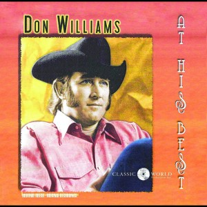 Album At His Best from Don Williams