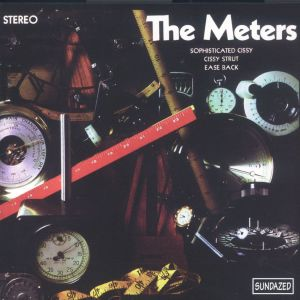 Album The Meters from The Meters