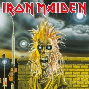 Iron Maiden的專輯Iron Maiden (2015 Remaster)