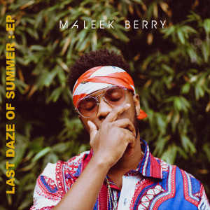 Listen to Lost In The World song with lyrics from Maleek Berry