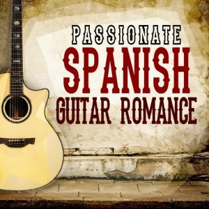 Album Passionate Spanish Guitar Romance from Salsa Passion