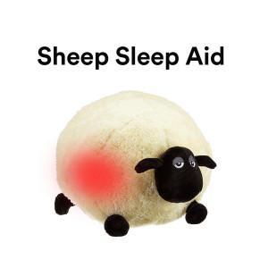 Baby Sleep的專輯Sheep Sleep Aid (Baby White Noise)