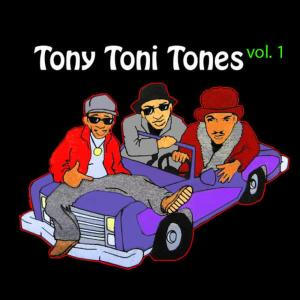 Listen to Just Me & You song with lyrics from Tony! Toni! Toné!