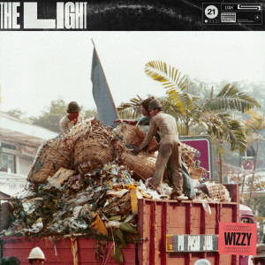 The Light dari Wizzy