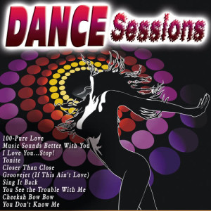 Album Dance Sessions from Various Artists