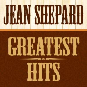 Greatest Hits 2011 Jean Shepard