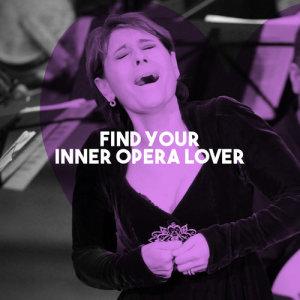 Album Find your Inner Opera Lover from Victor De Sabata