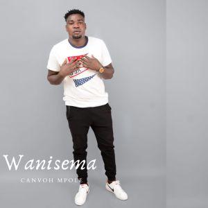 Album Wanisema from Guru