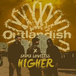 Album Higher from Outlandish