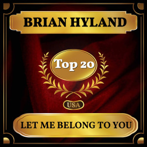 Album Let Me Belong to You from Brian Hyland
