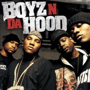 Album Boyz N Da Hood from Boyz N Da Hood