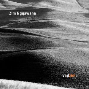 Album Vadzimu from Zim Ngqawana