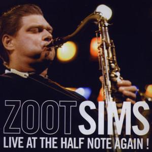 收聽Zoot Sims的Saratoga Hunch歌詞歌曲