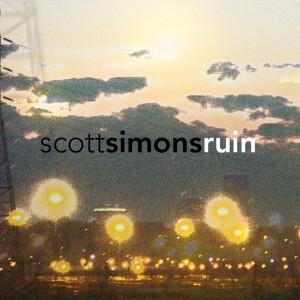 Album Ruin - Single from Scott Simons