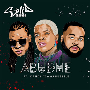 Album Abudhe (feat. Candy Tsamandebele) from Solid Grounds
