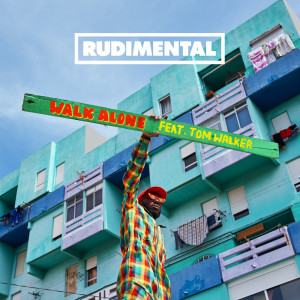 Walk Alone (feat. Tom Walker) 2018 Rudimental; Tom Walker