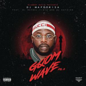Album Blaqboy Music Presents Gqom Wave Vol. 2 from DJ Maphorisa
