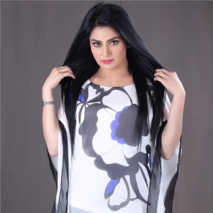 Mera Loung Gawacha dari Fadia Shaboroz