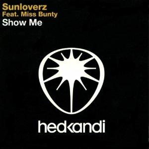Album Show Me (Remixes) from Sunloverz