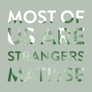 Album Most of Us Are Strangers (feat. Matisse) from Seafret