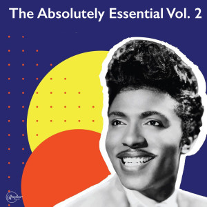 Album The Absolutely Essential, Vol. 2 from Little Richard