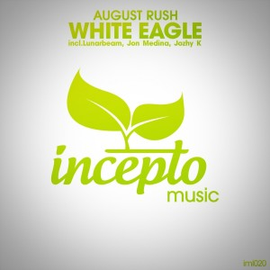 August Rush的專輯White Eagle