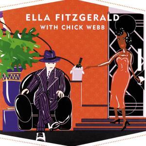 Ella Fitzgerald的專輯Swingsation: Ella Fitzgerald With Chick Webb