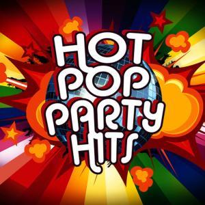 Pop Party DJz的專輯Hot Pop Party Hits