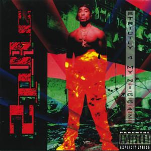 Strictly 4 My N.I.G.G.A.Z... 1993 2Pac