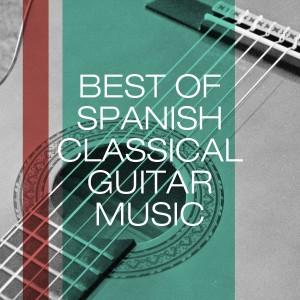 Album Best of Spanish Classical Guitar Music from Classical Guitar