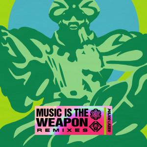 Major Lazer的專輯Music Is The Weapon (Remixes)