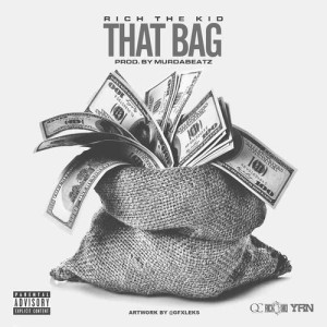 Album That Bag from Rich The Kid